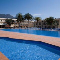 Отель San Carlos Испания, Курорт Росес - отзывы, цены и фото номеров - забронировать отель San Carlos онлайн детские мероприятия