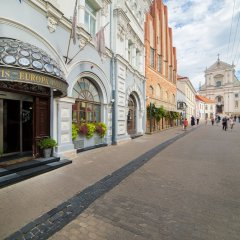 Отель Europa Royale Vilnius Hotel Литва, Вильнюс - - забронировать отель Europa Royale Vilnius Hotel, цены и фото номеров фото 6
