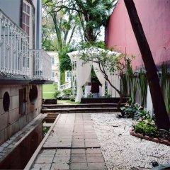 Отель Mansion Papilio Мексика, Мехико - отзывы, цены и фото номеров - забронировать отель Mansion Papilio онлайн фото 4