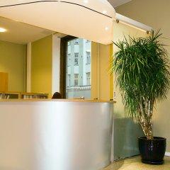 Отель Hellsten Helsinki Parliament интерьер отеля фото 3