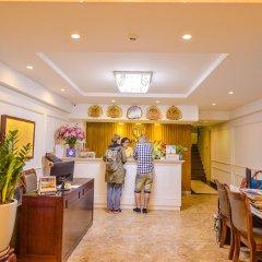 Hanoi HM Boutique Hotel спа