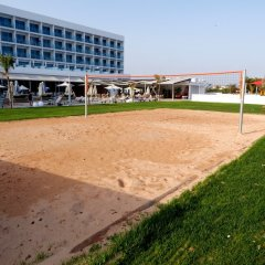 Amethyst Napa Hotel & Spa спортивное сооружение