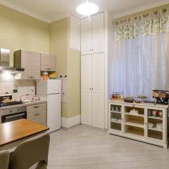 Отель Rooms & Breakfast Dogali Италия, Генуя - отзывы, цены и фото номеров - забронировать отель Rooms & Breakfast Dogali онлайн фото 2
