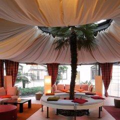 Отель Grand Visconti Palace Италия, Милан - 12 отзывов об отеле, цены и фото номеров - забронировать отель Grand Visconti Palace онлайн интерьер отеля фото 2