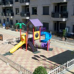 Отель Apartamentos Nuriasol Испания, Фуэнхирола - 7 отзывов об отеле, цены и фото номеров - забронировать отель Apartamentos Nuriasol онлайн детские мероприятия