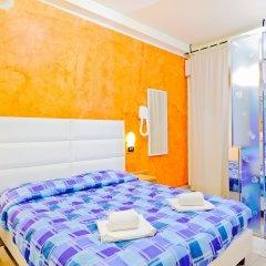 Hotel Vannucci комната для гостей фото 2