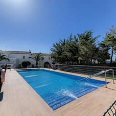 Отель Villas Flamenco Beach Conil бассейн фото 3