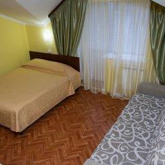 Гостиница Мини-отель Причал в Калуге 14 отзывов об отеле, цены и фото номеров - забронировать гостиницу Мини-отель Причал онлайн Калуга комната для гостей фото 2
