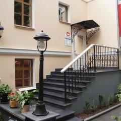 Отель Бентлей Москва фото 9