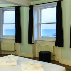 Отель West Beach Брайтон удобства в номере фото 2