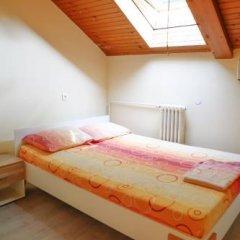 City Hostel Нови Сад комната для гостей фото 4