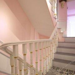 Отель Balami Castle Manor Сямынь интерьер отеля фото 2