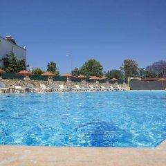 Отель Mysea Hotels Alara - All Inclusive бассейн фото 2