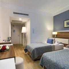 Limak Atlantis De Luxe Hotel & Resort Турция, Белек - 3 отзыва об отеле, цены и фото номеров - забронировать отель Limak Atlantis De Luxe Hotel & Resort онлайн комната для гостей фото 4