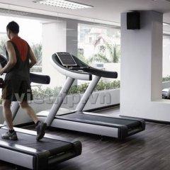 Отель Pullman Vung Tau фитнесс-зал фото 3
