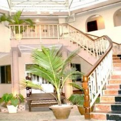 Отель Lush Suites Калабар
