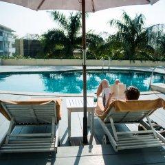 Отель Muong Thanh Holiday Hue Hotel Вьетнам, Хюэ - отзывы, цены и фото номеров - забронировать отель Muong Thanh Holiday Hue Hotel онлайн фото 2
