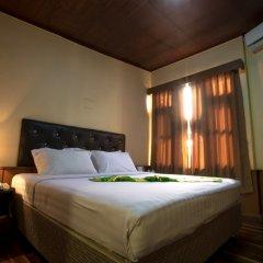 Kyi Tin Hotel комната для гостей