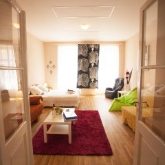 Апартаменты Lidicka Apartments удобства в номере