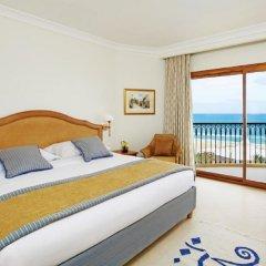 Отель Moevenpick Resort & Spa Sousse Сусс комната для гостей фото 5