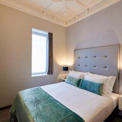 Отель Silk Lisbon комната для гостей фото 3