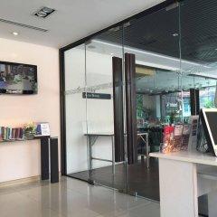 Отель Baan K Residence Managed By Bliston Бангкок интерьер отеля