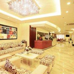 Riverside Hanoi Hotel интерьер отеля