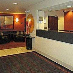 Отель Extended Stay America - Columbus - Easton США, Колумбус - отзывы, цены и фото номеров - забронировать отель Extended Stay America - Columbus - Easton онлайн интерьер отеля фото 2