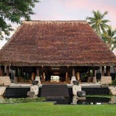 Отель The Westin Denarau Island Resort & Spa, Fiji Фиджи, Вити-Леву - отзывы, цены и фото номеров - забронировать отель The Westin Denarau Island Resort & Spa, Fiji онлайн питание фото 3