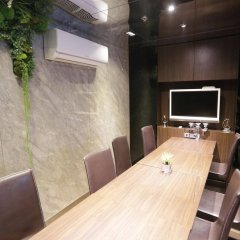 Отель V Residence Bangkok Бангкок помещение для мероприятий