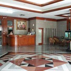 Отель Poonchock Mansion Таиланд, Бангкок - отзывы, цены и фото номеров - забронировать отель Poonchock Mansion онлайн интерьер отеля фото 2