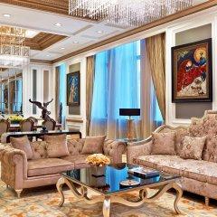 Гостиница The St. Regis Moscow Nikolskaya интерьер отеля фото 3