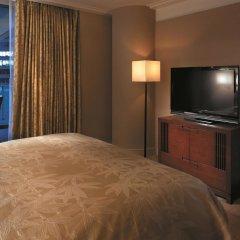 Отель Shangri-La Hotel Vancouver Канада, Ванкувер - отзывы, цены и фото номеров - забронировать отель Shangri-La Hotel Vancouver онлайн комната для гостей фото 2