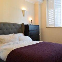 Отель Central 1 Bedroom Apartment in Southbank Великобритания, Лондон - отзывы, цены и фото номеров - забронировать отель Central 1 Bedroom Apartment in Southbank онлайн комната для гостей фото 4