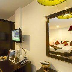 Отель Silver Resortel удобства в номере фото 4