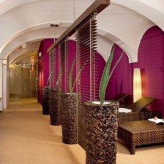 Отель Grand Hotel Mercure Biedermeier Wien Австрия, Вена - 4 отзыва об отеле, цены и фото номеров - забронировать отель Grand Hotel Mercure Biedermeier Wien онлайн спа