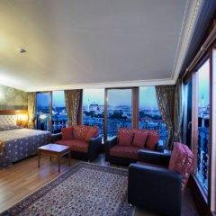 Lausos Hotel Sultanahmet фото 5