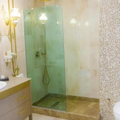 Azak Hotel Topkapi ванная