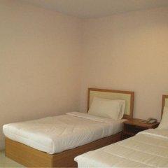 Отель Cozy Villa Бангкок комната для гостей фото 4