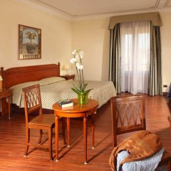 Отель Alessandrino Италия, Рим - 2 отзыва об отеле, цены и фото номеров - забронировать отель Alessandrino онлайн комната для гостей фото 3