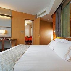 Отель Centara Grand at CentralWorld удобства в номере