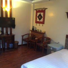 Отель Thai Binh Sapa Hotel Вьетнам, Шапа - отзывы, цены и фото номеров - забронировать отель Thai Binh Sapa Hotel онлайн фото 2