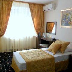 Гостиница Царицынская 2* Стандартный номер фото 24