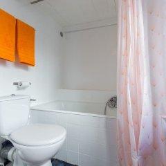 Отель Nicelidays - Le Suède Франция, Ницца - отзывы, цены и фото номеров - забронировать отель Nicelidays - Le Suède онлайн ванная
