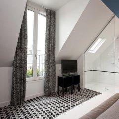 Hotel Emile Париж комната для гостей фото 6