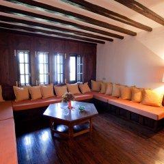 Отель Porto Carras Villa Galini комната для гостей