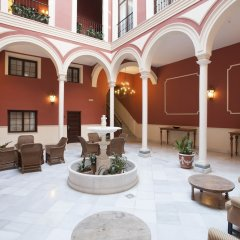 Отель Vincci la Rabida фото 15