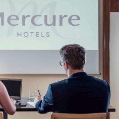 Hotel Mercure Paris Gare Du Nord La Fayette с домашними животными