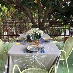 Отель Casa Vacanze Euridice Италия, Палермо - отзывы, цены и фото номеров - забронировать отель Casa Vacanze Euridice онлайн питание фото 2