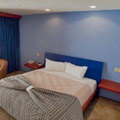 Los Patios Hotel комната для гостей фото 2